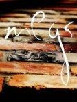 brick signature